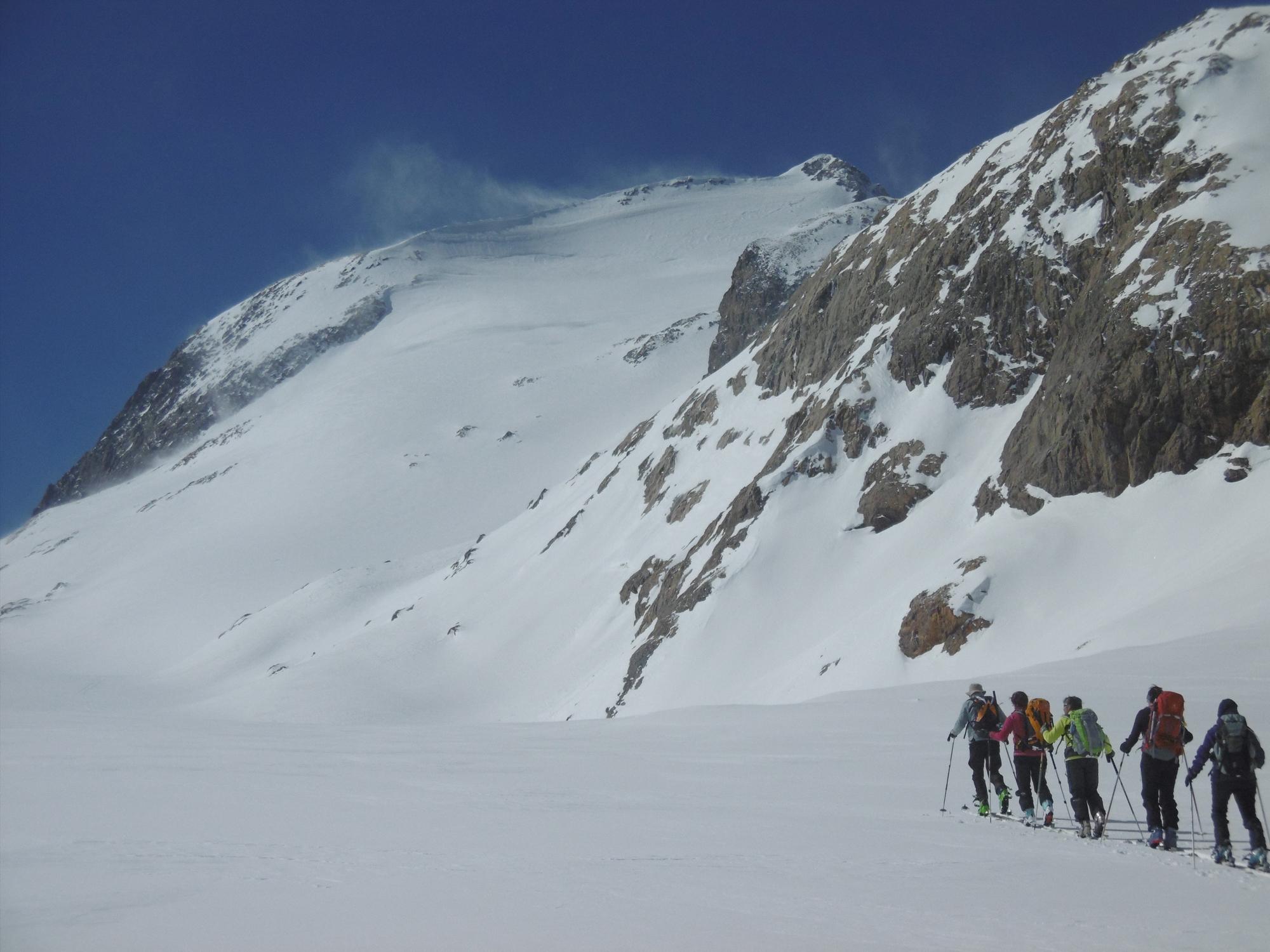 Ski de randonnée - Bureau des Guides de Thônes