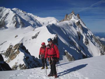 Découverte des glaciers - Bureau guides de Thônes