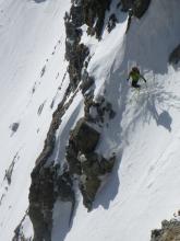 Ski hors piste- Haute-Savoie - Bureau des Guides de Thônes